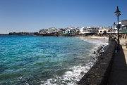 Playa Blanca (foto Wojtek)