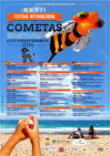 Festival Latawców Fuerteventura 2014