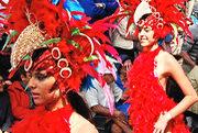 Karnawał Wyspy Kanaryjskie 2015