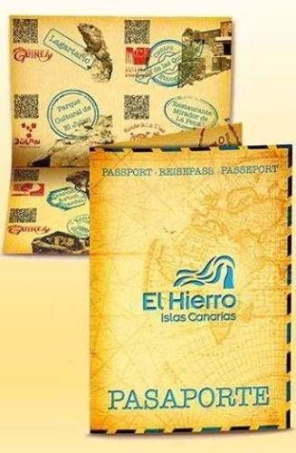 Paszport El Hierro