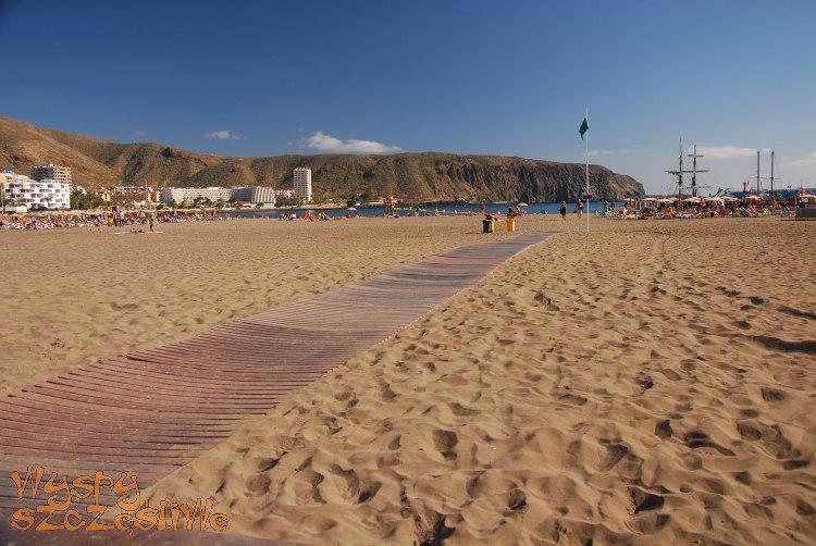 Playa Los Cristianos