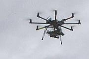 Z dronem na Wyspy Kanaryjskie