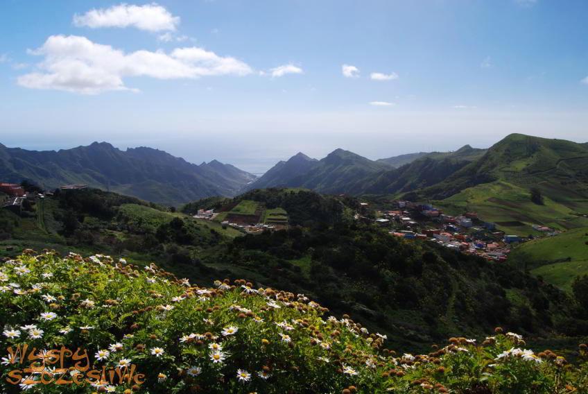 Wyspy kanaryjskie teneryfa mirador de jardina for Mirador de jardina